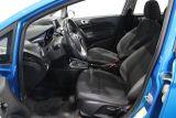 2014 Ford Fiesta (5) SE