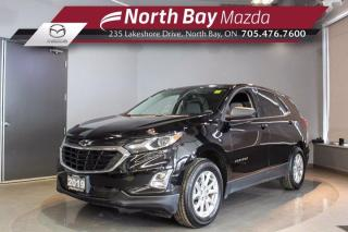Used 2019 Chevrolet Equinox LS AWD - Heated Seats - Cruise - Bluetooth for sale in North Bay, ON