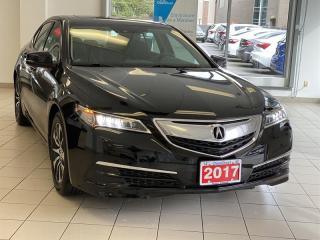 Used 2017 Acura TLX 2.4L P-AWS w/Tech Pkg for sale in Burnaby, BC