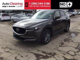 Used 2018 Mazda CX-5 Touring for sale in Saskatoon, SK