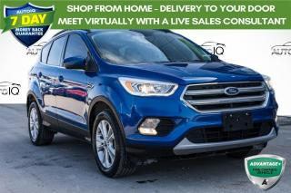 Used 2017 Ford Escape SE VERY CLEAN LOW MILEAGE CAR for sale in Innisfil, ON