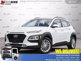 New 2021 Hyundai KONA Preferred for sale in Mississauga, ON