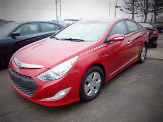 Used 2012 Hyundai Sonata HEV for sale in Saint John, NB
