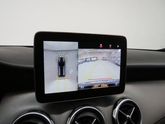 2019 Mercedes-Benz GLA 250 4Matic Navigation Leather Sunroof Backup Camera