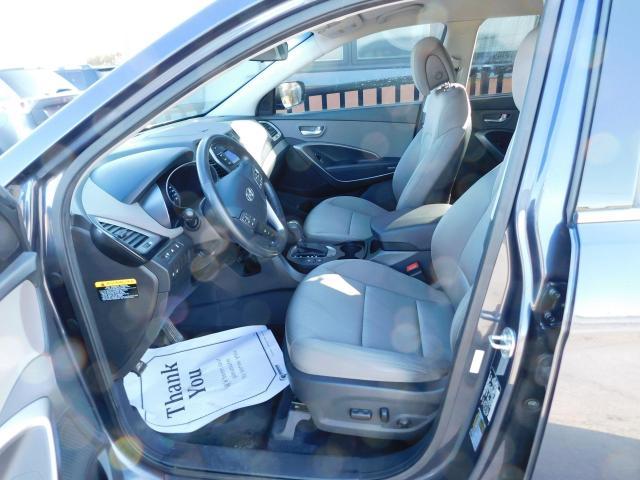 2013 Hyundai Santa Fe Sport Premium | Bluetooth | Cruise | Newer Michelin Tire
