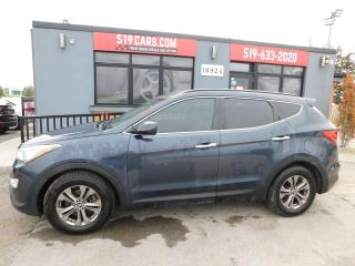 Used 2013 Hyundai Santa Fe Sport Bluetooth | Cruise | Newer Michelen Tires for sale in St. Thomas, ON