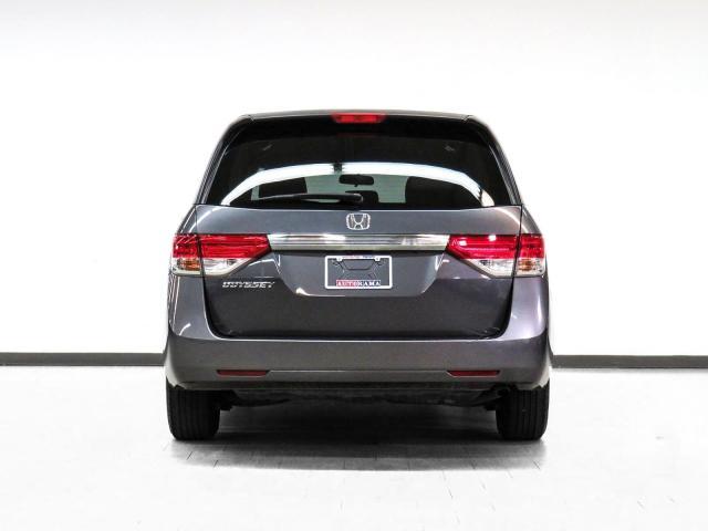 2017 Honda Odyssey EX DVD Player Backup Camera Heated Seats