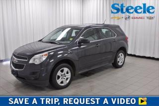 Used 2014 Chevrolet Equinox LS for sale in Dartmouth, NS