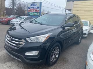 Used 2013 Hyundai Santa Fe SPORT for sale in Scarborough, ON