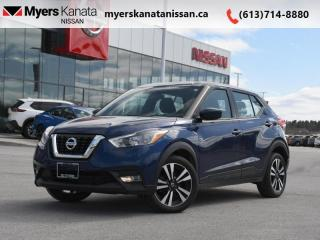 Used 2019 Nissan Kicks for sale in Kanata, ON
