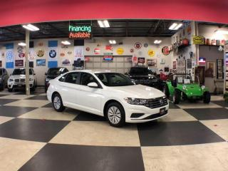 Used 2019 Volkswagen Jetta 1.4L COMFORTLINE AUTO A/C H/SEATS BACK UP CAM for sale in North York, ON