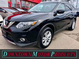 Used 2014 Nissan Rogue SV AWD for sale in London, ON
