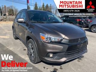 Used 2016 Mitsubishi RVR GT  $120 B/W for sale in Mount Hope (Hamilton), ON