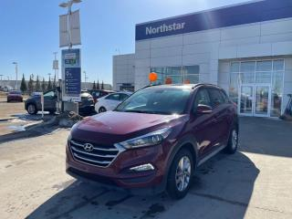 Used 2018 Hyundai Tucson SE AWD/LEATHER/PANOROOF/HEATEDSEATSANDSTEERING for sale in Edmonton, AB