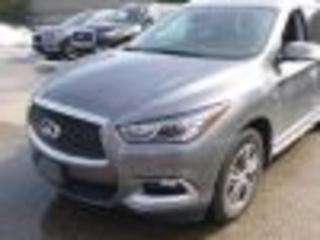 Used 2019 Infiniti QX60 PURE AWD/LEATHER/SUNROOF/NAV/BACKUPCAM for sale in Edmonton, AB