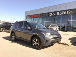 Used 2018 Toyota RAV4 LE, AWD, BACK UP CAMERA for sale in Edmonton, AB