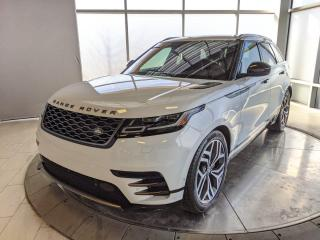 Used 2019 Land Rover Range Rover Velar R-Dynamic HSE for sale in Edmonton, AB