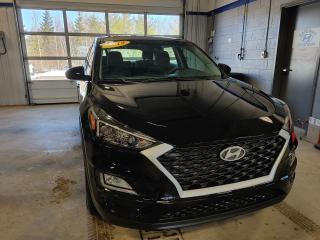 Used 2019 Hyundai Tucson Essential for sale in Port Hawkesbury, NS