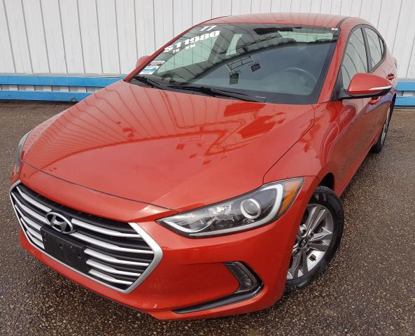 2017 Hyundai Elantra GL *HEATED SEATS*