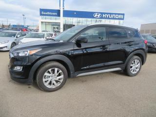 Used 2020 Hyundai Tucson PREFERRED/BLIND SPOT/BACKUP CAM/BLUETOOTH/POWER OPTIONS for sale in Edmonton, AB
