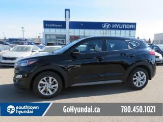 Used 2019 Hyundai Tucson Preferred for sale in Edmonton, AB