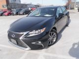 Photo of Black 2017 Lexus IS 300
