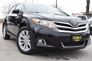 Used 2016 Toyota Venza XLE - LEATHER - AWD - CRUISE CONTROL for sale in Oakville, ON