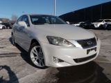 Photo of White 2005 Lexus IS 250