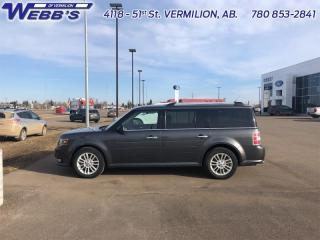 Used 2016 Ford Flex SEL for sale in Vermilion, AB