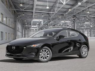 New 2021 Mazda MAZDA3 GX for sale in York, ON