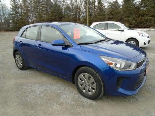 Used 2020 Kia Rio5 LX plus for sale in Beaverton, ON