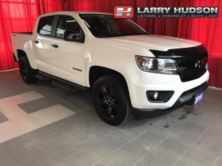 Used 2019 Chevrolet Colorado 4LT Crew | Redline | V6 | One Owner | +Snow Tires/Rims for sale in Listowel, ON