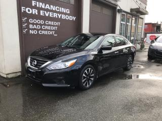 Used 2018 Nissan Altima SV for sale in Abbotsford, BC