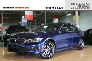 Used 2019 BMW 3 Series 330i xDrive - SPORTLINE|EXECUTIVE PKG|DRIVING PKG for sale in North York, ON