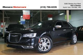 Used 2016 Chrysler 300 C 300C PLATINUM AWD - PANO|NAVI|BACKUP|LEATHER for sale in North York, ON