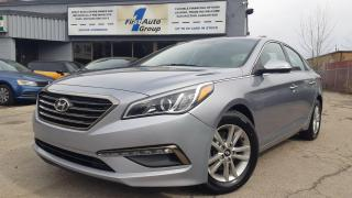 Used 2017 Hyundai Sonata 2.4L GLS4dr Sdn Auto for sale in Etobicoke, ON