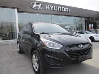 Used 2014 Hyundai Tucson GL for sale in Ottawa, ON