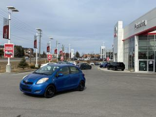 Used 2009 Toyota Yaris 5DR LE AUTO for sale in Pickering, ON