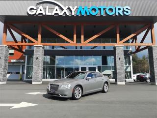 Used 2018 Chrysler 300 300C for sale in Victoria, BC