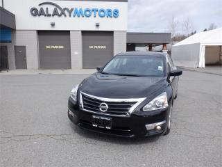 Used 2015 Nissan Altima 2.5 SV-SUNROOF, HEATED SEATS, BLUETOOTH for sale in Duncan, BC