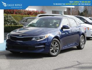 Used 2016 Kia Optima LX ECO Turbo Heated Seats & Backup Camera for sale in Coquitlam, BC