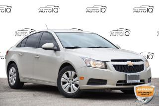 Used 2014 Chevrolet Cruze 1LT AS TRADED | LT | AUTO | AC | POWER GROUP | for sale in Kitchener, ON