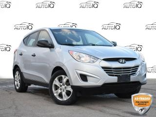 Used 2013 Hyundai Tucson AS TRADED for sale in St. Thomas, ON