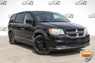 Used 2014 Dodge Grand Caravan SE/SXT SOLD AS TRADED, YOU CERTIFY, YOU SAVE!!! for sale in Barrie, ON