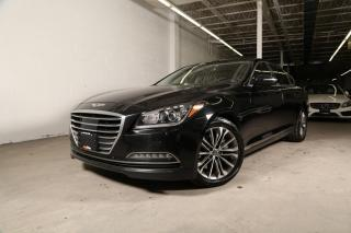 Used 2015 Hyundai Genesis Sedan 4dr Sdn Technology for sale in North York, ON