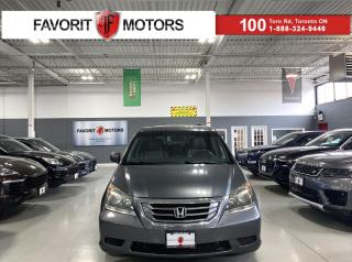 Used 2010 Honda Odyssey SE|8PASSENGER|POWERDOORS|FOLDINGSEATS|DVDSCREEN|++ for sale in North York, ON