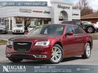Used 2016 Chrysler 300 Touring | Panoramic Sunroof for sale in Niagara Falls, ON
