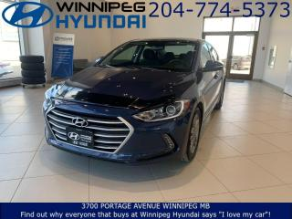 Used 2018 Hyundai Elantra GL SE for sale in Winnipeg, MB