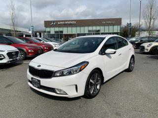 Used 2017 Kia Forte EX, 1 Owner, No Accident and Local for sale in Port Coquitlam, BC