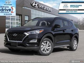 New 2021 Hyundai Tucson 2.0L Preferred AWD  - $191 B/W for sale in Brantford, ON